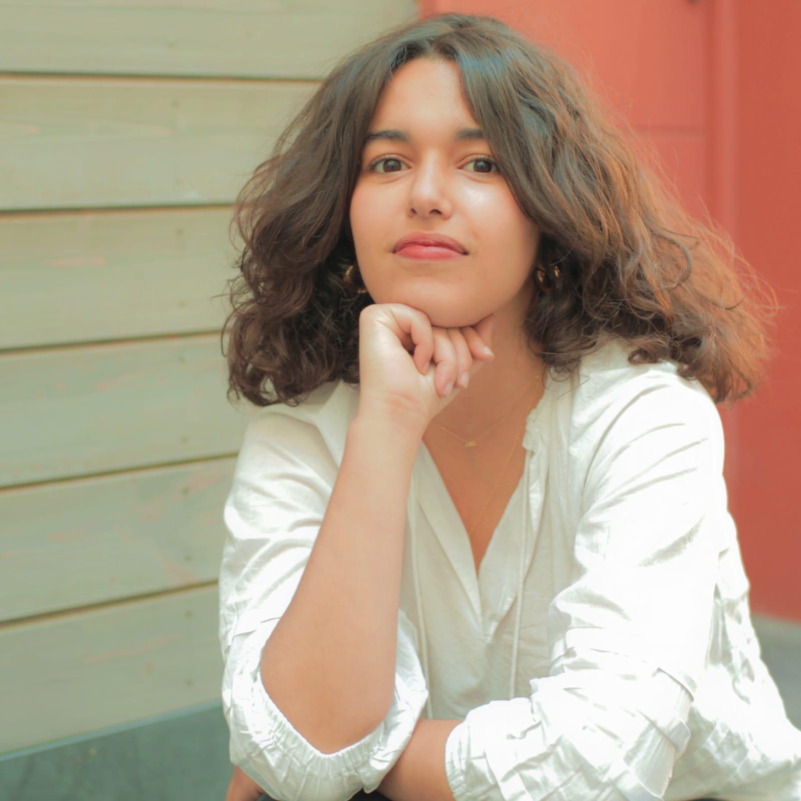 Samar BARBOUCHE
