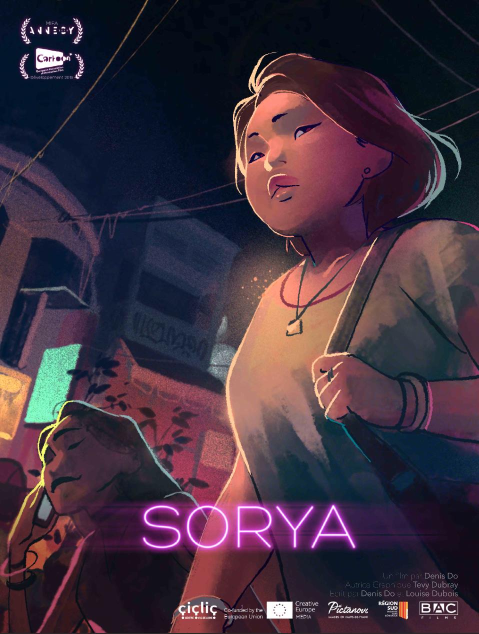 SORYA
